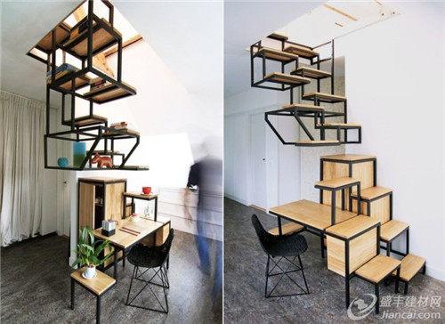 小空间家具设计