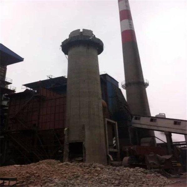 歡迎訪問##寧夏磚煙囪拆除公司##國投