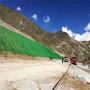 通化三維護坡網邊坡綠化
