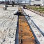 双河机器二次灌浆料 泵环氧灌浆料厂家一吨价格