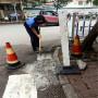 漢川道路修補料廠家 品質保障路面蜂窩修補