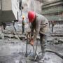 欢迎##云浮耐腐蚀环氧灌浆料人工成本低厂家##集团