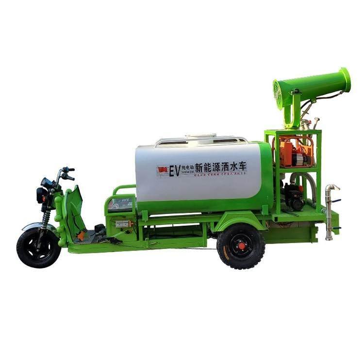 1立方三輪灑水車陜西省漢中市