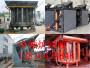 上海进口中频炉回收公司【13816439848】