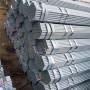 漯河熱鍍鋅無縫鋼管