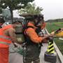 新闻:固安英才中学清洗管网管道厂家