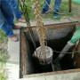 月季园一区疏通市政管道清洗花园水池公司