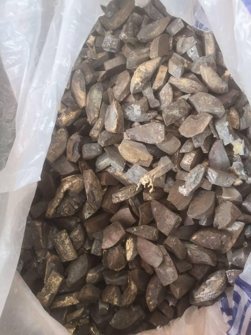 婁底市新化縣槎溪鎮電解鎳回收豐聯創造價值