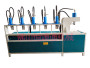 不锈钢冲孔机 铁管冲弧口机 圆管切弧模具 方管冲断机 冲孔机