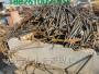 湛江廉江回收槽鋼哪里有回收公司——上門收購鋼筋頭