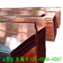 石家莊晉州堤壩專用止水銅板&供應