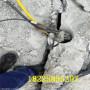 廣西南寧靜態液壓巖石混凝土路面劈裂機質量保障