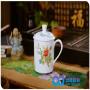 景德镇陶瓷茶杯生产定做