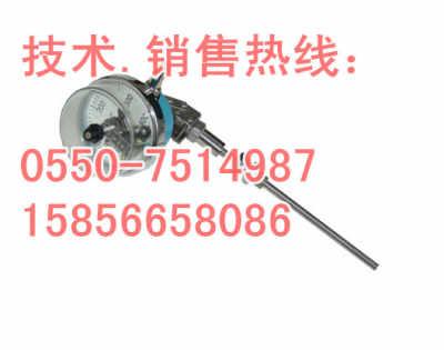 安徽制造wssxn-415耐震电接点双金属温度计wssxn-416た价格