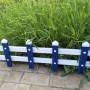 永州竹籬笆綠化欄桿洛川縣竹欄桿別墅圍欄木護欄