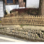 歡迎訪問##太和竹籬笆常州戚墅堰竹柵欄伸縮柵欄##實業集團