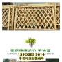甌海竹籬笆竹護欄遂寧蓬溪竹圍欄竹子柵欄木柵欄