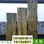 新罗竹篱笆竹片围栏临沂沂水竹围栏绿化围栏木栅栏