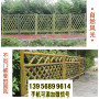 金湖竹篱笆竹栅栏竹篱笆护栏竹围栏木头护栏
