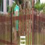 开封兰考县竹篱笆竹篱笆厂家周口川汇竹围栏竹子篱笆竹栅栏