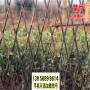 白銀竹籬笆竹籬笆杭州余杭竹圍欄仿竹欄桿