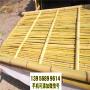 华亭竹篱笆防腐木护栏甘孜州康定竹围栏围栏木栅栏