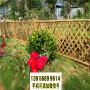 唐河竹籬笆防腐木護欄連云港市東海竹圍欄塑鋼護欄木柵欄