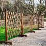 新聞:福建福州花園圍欄綠化@廠家