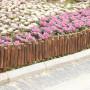 新闻:萨尔图户外庭院装饰草坪花园栅栏围栏隔断@厂家