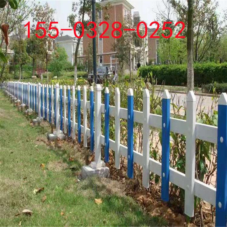 開封市蘭考縣花壇護欄多少錢一米