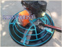无锡市HHMG-36手扶式单圆盘抹平机一米盘效率高