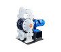 电动隔膜泵DBY3-80/100SFFF塑料PP聚丙烯固德牌
