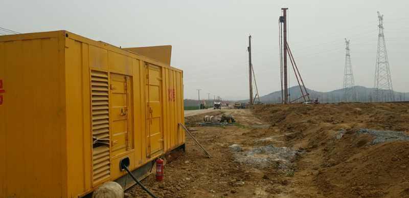 溫州300kw發電機租賃中心歡迎您服務周到