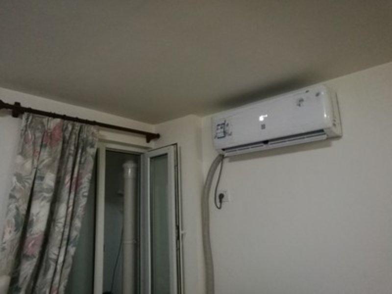 全国热线)新科空调维修