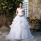 分享:婚纱礼服厂家直销新娘手套:头条新闻