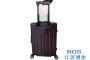 碳纤维拉杆箱轻奢时尚碳纤维行李箱来图定制