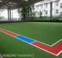 赣州()——门球场人造草皮的施工加工成品