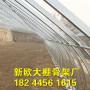 大同钢塑腹膜大棚骨架 北京连栋大棚骨架