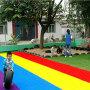 新闻:成都蒲江工地围挡人造草坪有几种@一平报价
