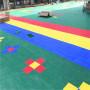 通川足球场悬浮式地板公司电话@悬浮地板