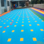 《快訊》懸浮拼裝地板廠家體育懸浮地板廠家包運輸