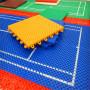 紅旗體育場拼裝式地板a生產基地