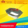 延安铝合金雨水槽安装视频《厂家I57OOI82O23
