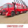 黔西州_隨車吊25噸價格大概多少錢_大噸位隨車吊