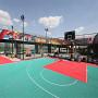 新国标塑胶跑道厂家安庆市桐城市