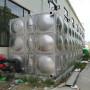 芜湖地埋箱泵一体化消防水箱——工厂直售