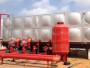 陕西保温玻璃钢水箱厂家##昱腾水箱公司