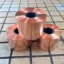 首页#怀化T2型紫铜止水铜板 集团