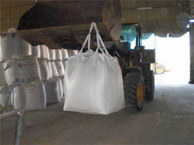 重慶市合川區創嬴太空包產品 螢石粉噸袋