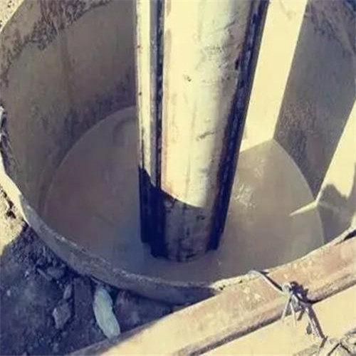 2021~太原路橋專用化學泥漿粉